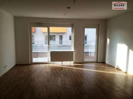 FREIE 3-Zimmer Balkonwohnung