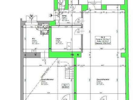 Hot! Wohnungspaket mit befristet und unbefristete Wohnungen und Geschäftslokalen im Soho 16. Bezirk.