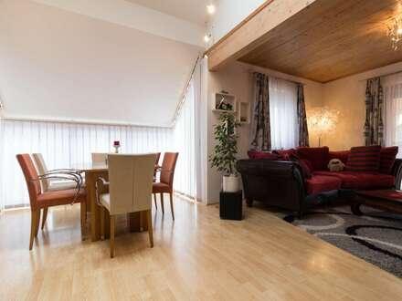 +NEUWERTIGES Traumhaus mit 2 Garagen und wunderschönem Garten in Deutschkreutz zu verkaufen!+
