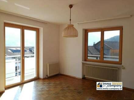 Familientraum, 4-Zimmer, 88m² Gartenwohnung