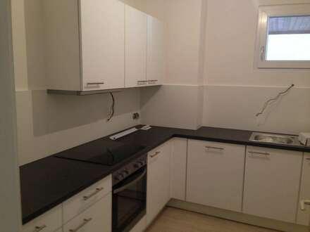 Deutschlandsberg: gepflegte 2 Zimmer Erdgeschoss Wohnung in zentraler Lage