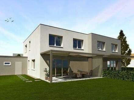 Top 2: Für Rosengärtner - Doppelhaushälfte in Leonding