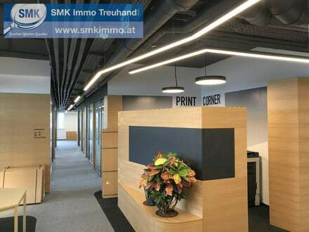 OFFICE TOMORROW - Alles Inklusive - Neue Büros im Buisness-Park!