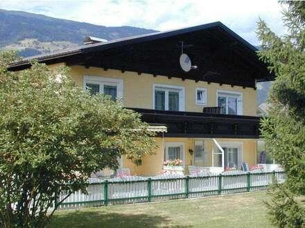 Lukratives Appartementhaus mit großer Eigentümerwohnung