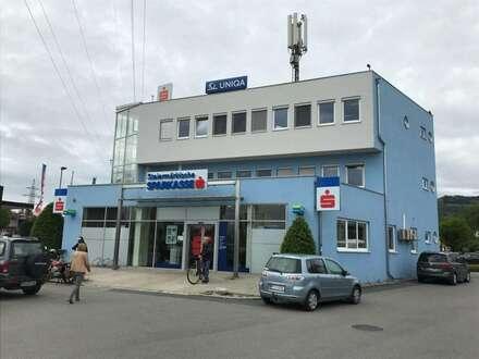 Mietflächen in top Frequenzlage - FMZ - Deutschlandsberg, EG