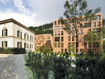 Attraktive Geschäftsfläche im Villa Menti Plaza, Feldkirch