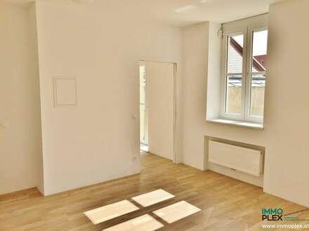 ***ERSTBEZUG*** 3 Zimmer Wohnung, TOP ausgestattet zu mieten; Direkt im Stadtzentrum; 2070 Retz