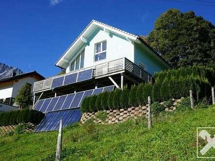 Sonnenlage- Einfamilienhaus in Mühlbach
