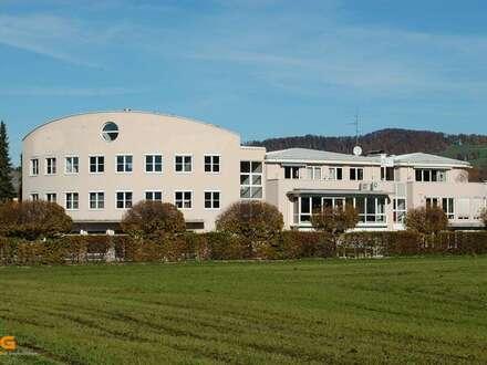 Sbg. Süd - Repräsentative Büros/Showrooms in Toplage ab 170 m² - 914 m² mit optionaler Wohneinheit zu vermieten