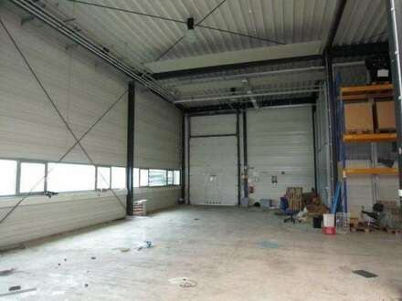 Kaufobjekt, Betriebsobjekt/Firmensitz Gesamtgrund ca. 10.300 m²- Bereich Bruck/Leitha und Neusiedl am See