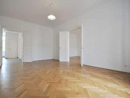 Großzügige 3-Zimmer-Wohnung/Praxis/Büro