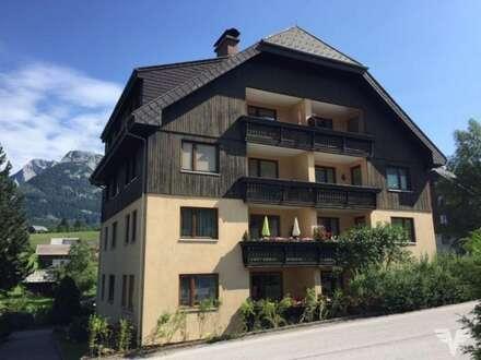 3-Zimmer-Eigentumswohnung Bad Aussee / St. Leonhard