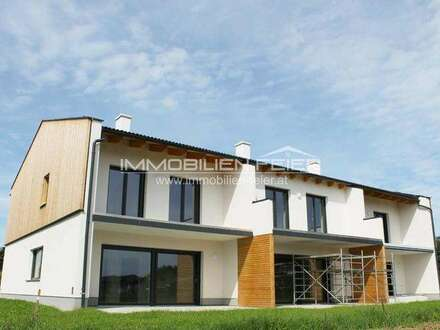Neubau! Wohnhäuser mit höchstem Komfort! Haus 10