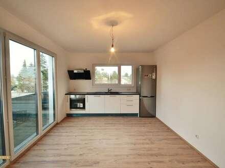 Moderne, schöne Mietwohnung, inkl Küche und PKW-Stellplatz in der Garage
