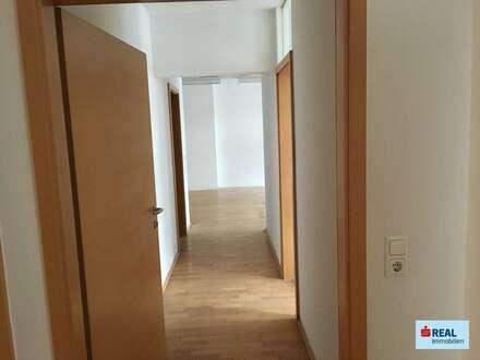 Büro/Ordination/Wohnung + 5 Tiefgaragenplätze Kaiserjägerstraße