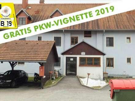 PROVISIONSFREI - Leutschach - ÖWG Wohnbau - geförderte Miete ODER geförderte Miete mit Kaufoption - 3 Zimmer