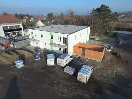 Modernes ERSTBEZUG Projekt in Michelhausen inkl. PKW Stellplatz & EWE Küche