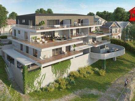 Eigentumswohnung in Laßnitzhöhe Top 5/ Neubauprojekt