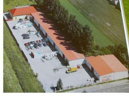 Kaufobjekt, Betriebsobjekt/Firmensitz - Region Bruck an der Leitha