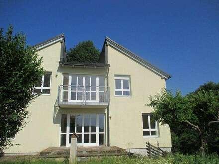 Mariatrost: Hausetage in moderner Villa mit herrlichem Ausblick zu vermieten!