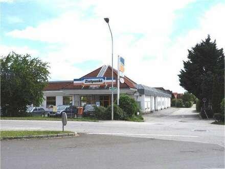 ehemaliger Lebensmittelmarkt in Seiersberg zu vermieten