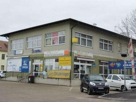 Büroräumlichkeiten auf ca. 140m²