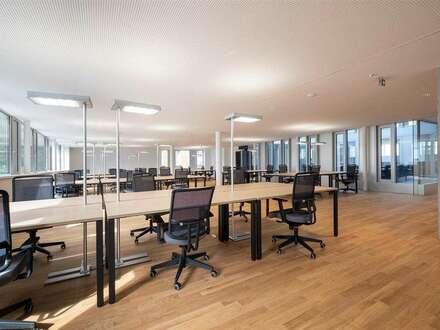 Coworking / Büroräume für Kreativität und Entfaltung  In unmittelbarer Nähe zum Bahnhof, zum Wifi und zum Stadtzentrum