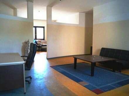 Büroflächen in Purkersdorf, bis zu 310m², mit großer Terrasse, gute Verkehrsanbindung, Parkplätze inklusive!