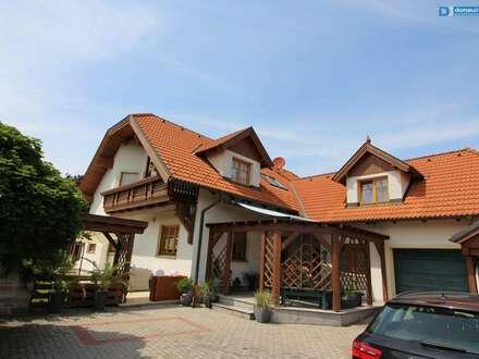 2301 Oberhausen, citynahes gepflegtes Wohnhaus für Mehrfachnutzung