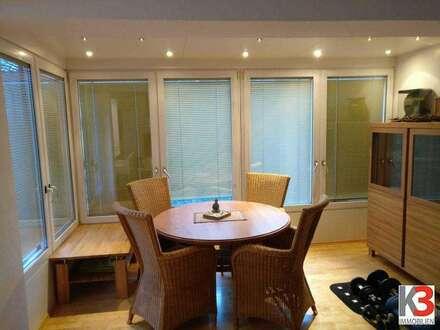 K3!!! Bischofshofen - am Zimmerberg - ruhige und sonnige 2 Zimmerwohnung mit Wintergarten zu vermieten!