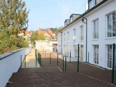 Bezugsfertig! ab sofort! RIESIGE 5 Zimmer Wohnung in Klein Engersdorf/Bisamberg! PKW Abstellplatz, Garten und Terrasse inklusive!