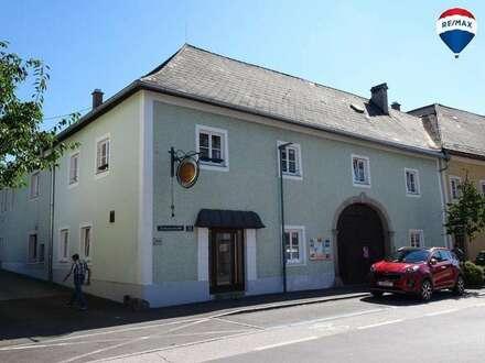 Kupferdachl - Café-Restaurant mit großem Gastgarten und Pergola