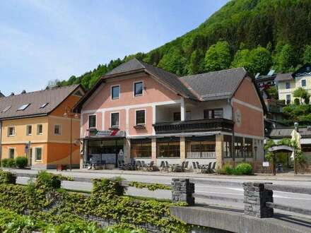 DEMNÄCHST - Eigentumswohnung mit 55,83 m² in Gaming (Bezirk Scheibbs)