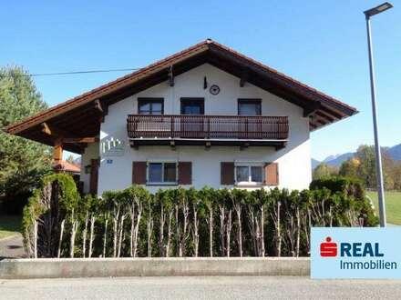 Höfen: Tiroler Haus in schönster Lage!
