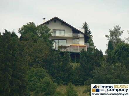 Stallhofen - Großzügiges Landhaus mit herrlicher Aussicht