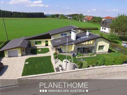 Wohnhaus nähe Vöcklabruck