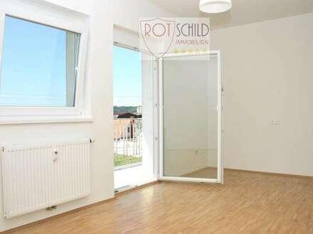 Sehr hübsche Kleinwohnung in Bad Gleichenberg. Im Grünen, ruhig, zentral, Küche, Balkon, Garten!!