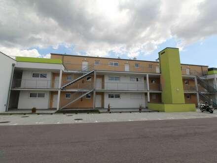 PROVISIONSFREI & ERSTBEZUG: Eigentumswohnung - 2 Zimmer - Loggia