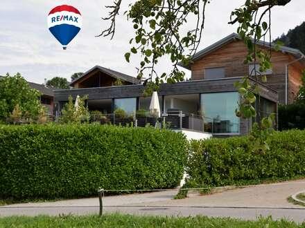 Stilvolles Haus mit atemberaubender Naturkulisse