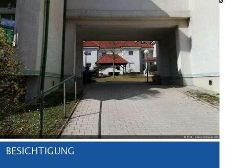 Pöttsching - möblierte 3-Zimmerwohnung mit Balkon
