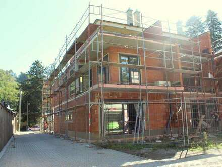 Designer Reihenhaus am Rande des Wienerwalds! Belagsfertig - Individuelle Fertigstellung möglich!