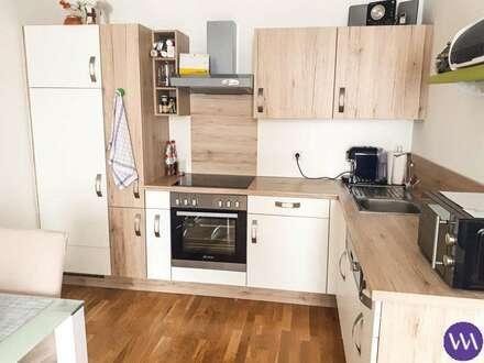 Neuwertige 2-Zimmer-Wohnung in Fehring ...!