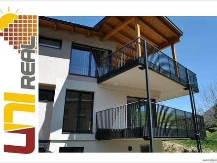 - UNI-Real - Neubau beim Golfplatz Bad Kleinkirchheim