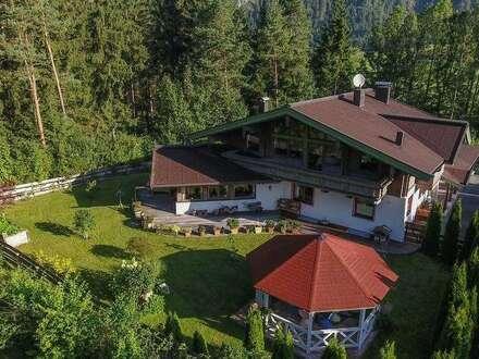 Einfamilienhaus für Naturliebhaber ( VK801154 )