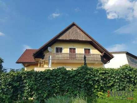 Lebe deinen Traum !!!! Alleinlage in der Südweststeiermark !!!