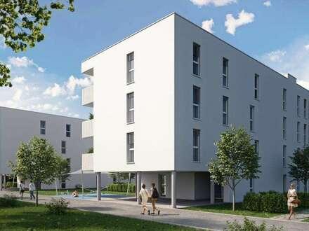 Idylle Pur - Perfekte Familienwohnung - leistbar dank großer Wohnbauförderung!