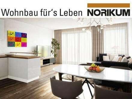 Gemütliche 3-Zimmer-Wohnung - Wohnpark Asten K1/7/2.OG