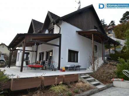 2371 Hinterbrühl, Hochwertiges Einfamilienhaus mit unverbaubarer Fernsicht
