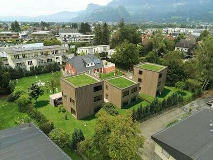 Altach: Wohntraum mit Individualität