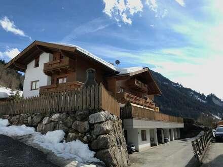 Kitzbühler Alpen / Aschau bei Kirchberg in Tirol